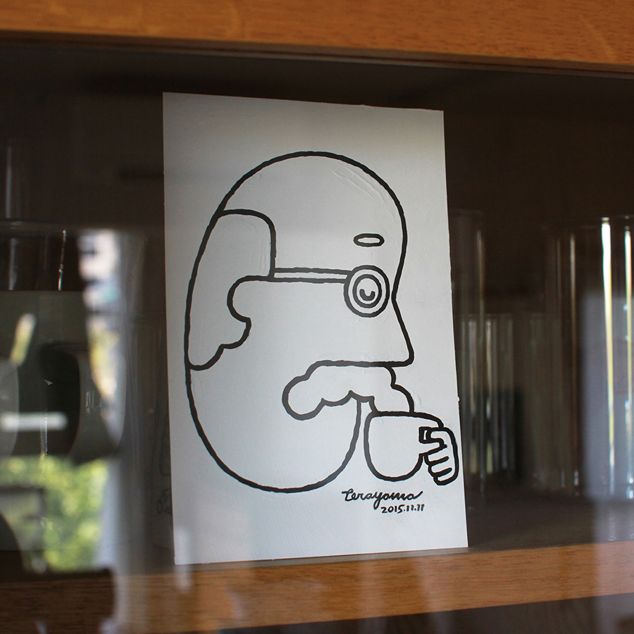 Faceknock