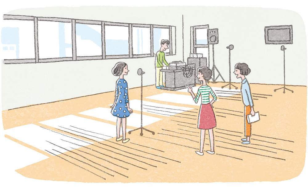 日本デザイナー学院九州校パンフレット