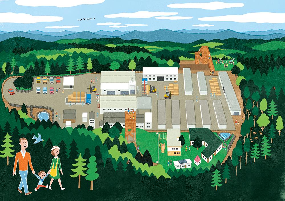 カイケンさつま見学工場